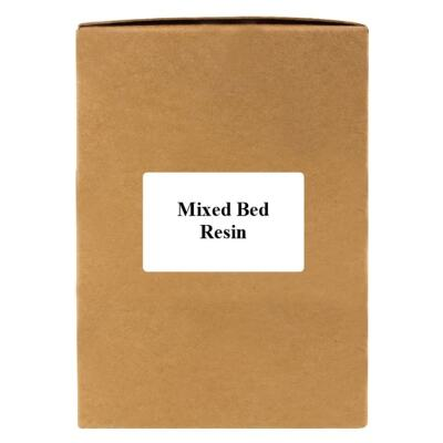 Mixed Bed Standard Refill Kit - Four Refills